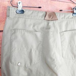 DYE paintball gear pants size 34